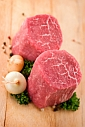 Cooking Beef Tenderloin - Recipe Optional